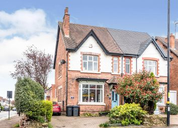 Coleshill Road, Sutton Coldfield B75. 4 bed semi-detached house for sale