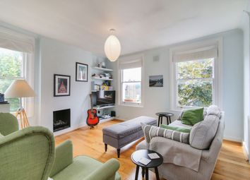 Thumbnail 1 bed flat for sale in Vicarage Grove, London