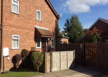 Thumbnail 1 bedroom terraced house to rent in Pomona Way, Driffield, Driffield