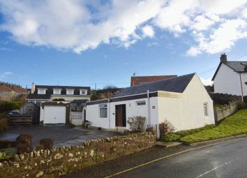 Thumbnail 3 bed cottage for sale in Castle Road, Dunure, Ayr