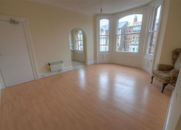 Thumbnail 1 bed flat for sale in Wellington Road, Bridlington