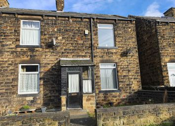 2 bed terraced house for sale in Victoria Road, Thornhill Lees, Dewsbury WF12