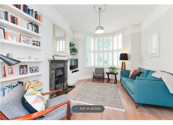 Thumbnail 4 bed terraced house to rent in Pember Road, London