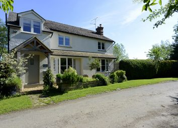 Thumbnail 3 bed detached house for sale in Oxhill Bridle Road, Warwick