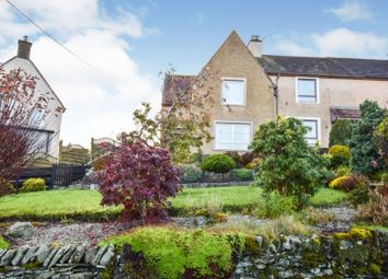 Thumbnail 2 bed end terrace house for sale in Whitehaugh Road, Hawick