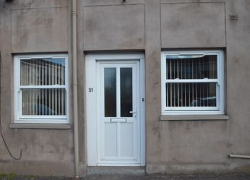 Thumbnail 1 bed maisonette for sale in Montrose Street, Brechin