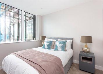 2 bed flat for sale in Queens House, Kymberley Road, Harrow HA1