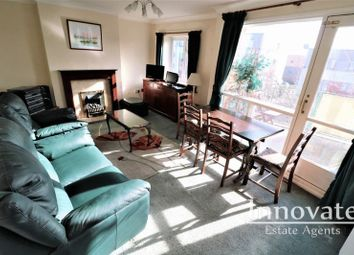 Thumbnail 3 bed flat for sale in Holly Lane, Smethwick