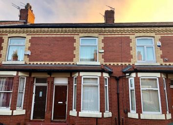 2 bed shared accommodation to rent in Blandford Road, Salford M6