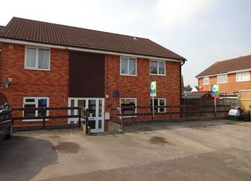 Thumbnail 2 bed flat for sale in Southway Drive, Yeovil