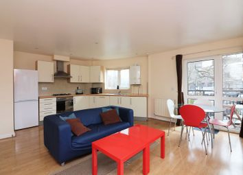 Thumbnail 1 bed flat to rent in Aspect House, Isle Of Dogs