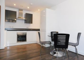 1 bed property to rent in Cotton Lofts, Fabrick Square, 1 Lombard, Birmingham B12