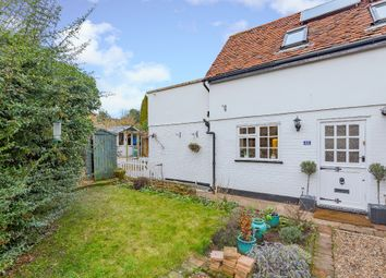 Thumbnail 3 bedroom semi-detached house for sale in High Street, Watton At Stone