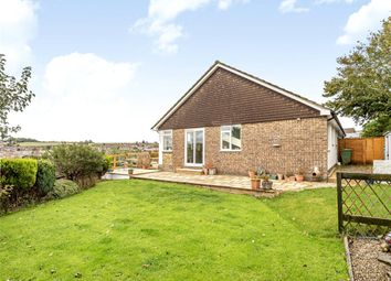Thumbnail 3 bed semi-detached bungalow for sale in Listercombe Close, Ilminster, Somerset