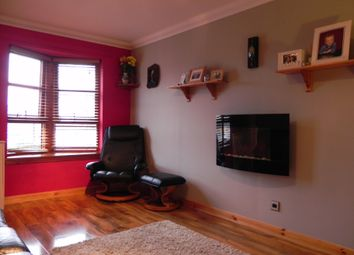 Thumbnail 2 bedroom flat for sale in 8 Broom Court, Ullapool