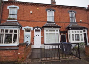 3 bed terraced house for sale in Melton Road, Kings Heath, Birmingham B14