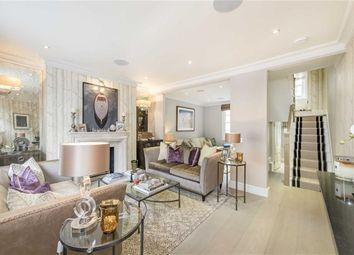 Thumbnail 2 bed property for sale in First Street, London