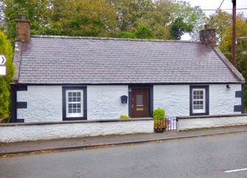 Thumbnail 2 bed detached house for sale in Torthorwald, Dumfries, Dumfries And Galloway