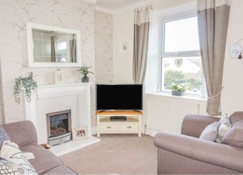 Thumbnail 2 bed terraced house for sale in Ross View, Workington