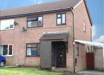 Thumbnail Property to rent in The Hollies, Brynsadler, Pontyclun