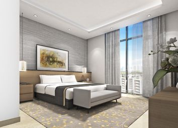 Thumbnail 2 bed apartment for sale in Sobha Hartland Greens, Dubai, United Arab Emirates