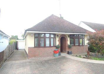 Thumbnail 2 bed property for sale in Douglas Road, Clacton-On-Sea