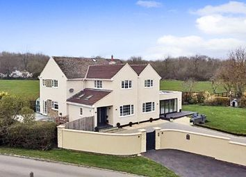 Hook Street, Hook, Royal Wootton Bassett SN4. 5 bed detached house for sale