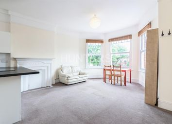 Thumbnail 1 bed flat for sale in Teignmouth Road, London