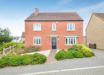 Thumbnail 4 bed property for sale in Cartmel, Bicester
