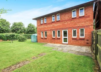 Thumbnail 3 bed end terrace house for sale in Canwell, Werrington, Peterborough