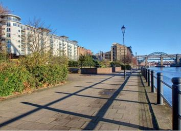 Thumbnail 1 bed flat for sale in Hanover Street, Newcastle Upon Tyne