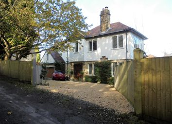 Thumbnail 5 bed detached house for sale in Glenlyon Avenue, Keighley, Yorkshire