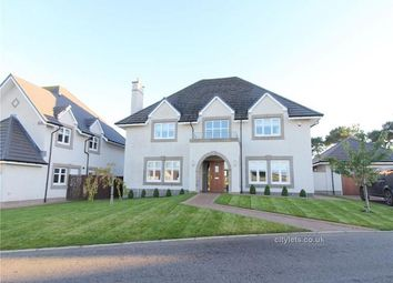 Thumbnail 5 bed detached house to rent in 14 Berryhill Place, Skene, Westhill