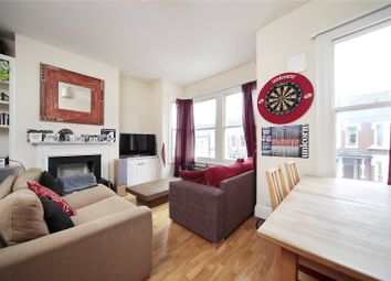 Thumbnail 3 bed flat to rent in Dorothy Road, Battersea, London