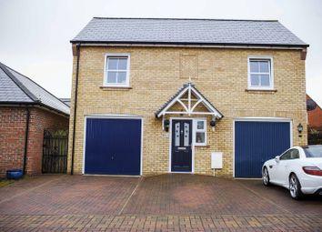 Thumbnail 1 bedroom property for sale in Rockbourne Road, Sherfield-On-Loddon, Hook