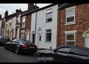 2 bed terraced house to rent in Boughey Street, Stoke-On-Trent ST4