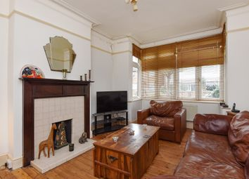 Thumbnail 3 bed terraced house for sale in Teevan Road, Addiscombe, Croydon