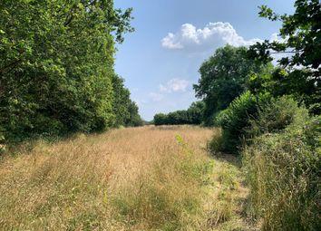 Thumbnail Land for sale in Lyne Hill Lane, Penkridge, Stafford