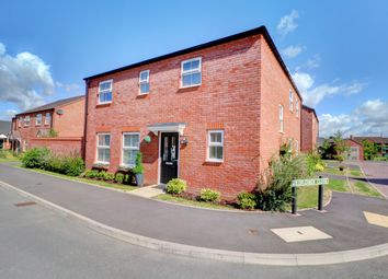 3 bed detached house for sale in Willow Field Drive, Lower Broadheath, Worcester WR2