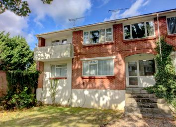 Thumbnail 2 bed flat for sale in Plantation Road, Poole