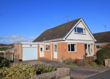 Thumbnail 3 bed detached bungalow for sale in Dinerth Close, Rhos On Sea, Colwyn Bay
