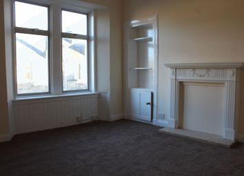 Thumbnail 3 bed flat to rent in Balfour Street, Kirkcaldy