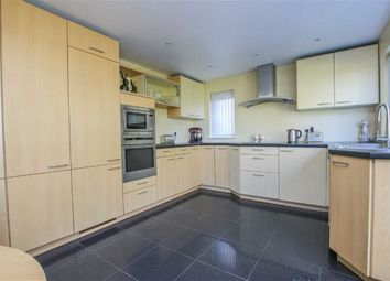 Thumbnail 2 bed bungalow for sale in High Street, Faldingworth, Lincolnshire