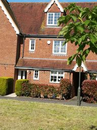 4 bed terraced house for sale in The Squires, Pease Pottage, Crawley RH11