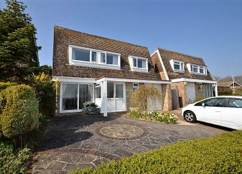 Thumbnail 3 bed detached house to rent in Beverington Close, Eastbourne