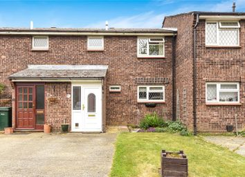 Thumbnail 3 bedroom terraced house for sale in Barn Lea, Mill End, Hertfordshire