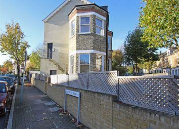 Thumbnail 2 bed flat to rent in Lebanon Gardens, London