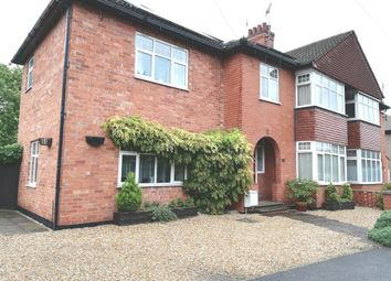 Thumbnail 4 bed semi-detached house to rent in Belton Lane, Grantham