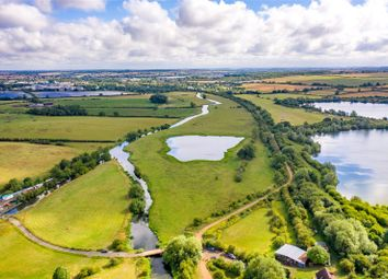 Thumbnail Land for sale in Wollaston, Earls Barton, Wellingborough, Northamptonshire