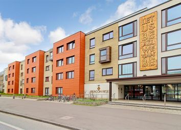 Thumbnail 1 bed flat for sale in Beacon Rise, 160 Newmarket Road, Cambridge